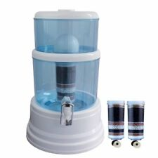 Aimex Australia 16 litre Water Purifier with Free 2 8 Stage Water Filters