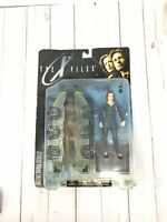 Vintage 1998 McFarlane The-X-Files Agent Series One Agent Dana Scully Figure C5