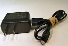 Panasonic VSK0768 Camera USB Power Charger for Lumix DMC-F5 DMC-LX10 genuine OEM