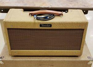 Fender Deluxe 5D3 1954 Amp Ship World Wide