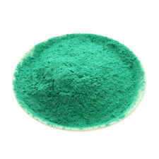 Cosmetic Grade Natural Mica Powder Pigment Soap Candle Colorant Dye Grass Green