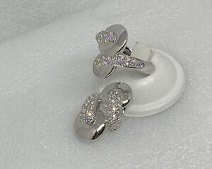 Pierre Lang 🔹 hübscher Ring & Anhänger RH silber 🔷 ungetragen
