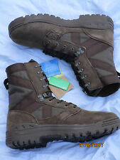 Magnum Boots Desert Patrol Brown Female, Gr. 4M (ca. EU 38  ) Stiefel