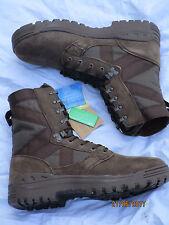 Magnum Boots Desert Patrol Brown male, talla 10m (aprox. ue 44/us 11) botas