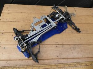 Thunder Tiger TS4N  R/C Car Chassis .Incomplete Radio Controlled Car Chassis