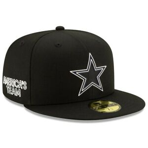 Official 2020 NFL Draft Dallas Cowboys New Era 59FIFTY Fitted Hat