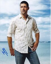 MATTHEW FOX signed autographed LOST JACK SHEPHARD photo