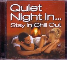 Quiet Night In 2CD Classic R&B DUSTY SPRINGFIELD MILLIE JACKSON SIMPLY RED MOBY