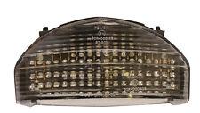 LED Luz Trasera Con Indicadores para adaptarse a Honda CBR900RR Y/1 00-01