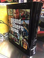 RARE XBOX 360 EDITION LIMITE GTA IV