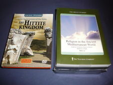 Teaching Co Great Courses DVDs    RELIGION in the ANCIENT MEDITERRANEAN  WORLD