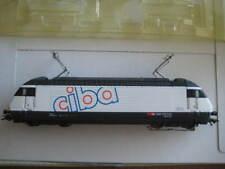 Marklin H0 3450 SBB CFF class460 CIBA Electric Locomotive in its original box