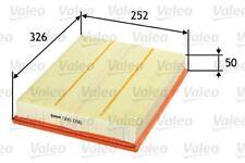 Luftfilter VALEO 585096