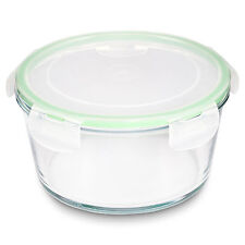 Luvele Pure 1.5 Litre Glass Yoghurt Yogurt Container Luvelo