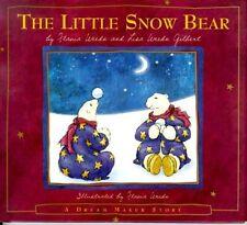 The Little Snow Bear: Flavias Dream Maker Stories