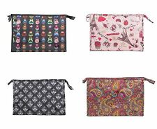 Dilly's Collections Popular Cosmetic Bags