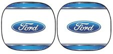 Auto Springshade Ford Officially Licensed Universal Fit Reversible UV Protection
