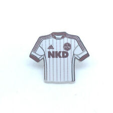 1. FC Nürnberg Trikot Pin Logo Anstecker Fussball Bundesliga #020
