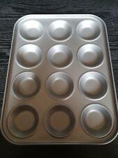 Cupcake tray 12