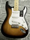 Fender American Original 1950s Stratocaster Electric Guitar with Hard Case for sale
