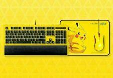 RAZER x Pokemon Keyboard & Wired mouse Bundle