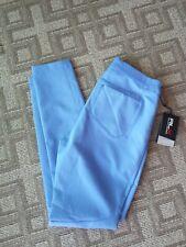New Womens Ralph Lauren Rlx Golf Stretch Pants Size 4 Blue Msrp $168