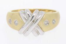 Diamond Band 14k Fine Rings