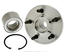 New Rear Wheel Hub & Bearing Kit With Warranty Fits Explorer Mountaineer