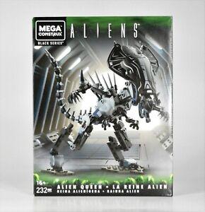 Mega Construx Black Series ALIENS 232pcs Set NEW 2020 Alien Queen - GPH25