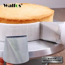 Large Icing Piping Cake Decorating Tip Sets Fondant Cake Tools Steel Nozzle Set