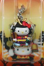 [New] Sanrio Hello Kitty TAKEDA SHINGEN Ver. Cell Phone Strap / Charm Mascot