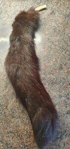 Classy Luxurious Real Fur Fox  Tail's, Bag, Fashion Accessory Keychain Tassel's