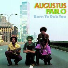 Augustus Pablo - Born to Dub You [New Vinyl]