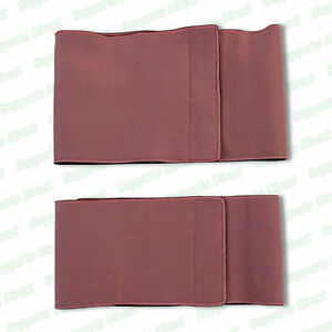 Neoprene Abdominal Binder Stomach Compression Slimming Belt Back Support Wrap