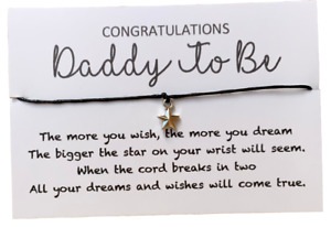 Daddy To Be Gift, Congratulations Dad, New Dad Gift, New Baby Gifts Baby Shower