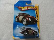 Volkswagen New Beetle 2010 New Models  Hot Wheels