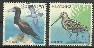 Japon. Aves Acuaticas [R7269]