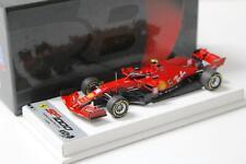 1:43 BBR F1 Ferrari SF1000 Austrian GP 2020 C.Leclerc - Limited 16 pcs.