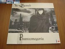 The damned - Phantasmagoria - LP 1985
