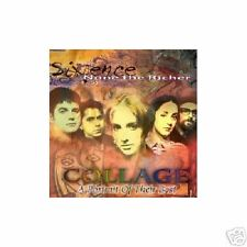 """CD : SIXPENCE - """"NONE THE RICHER"""" SEALED  1998 CD"""