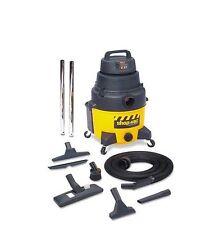ShopVac 9252810 Super Quiet Industrial Wet/Dry Vacuum 6.5hp 8gal Cap NEW