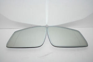 BMW F10 F11 F06 F01 F12 F07 E60 Spiegel Electrochrom LINKS RECHT HEATED Mirrors