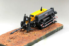 1/35 XCMG Horizontal Directional Drill Construction Machinery Diecast Model Car