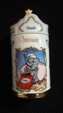 LENOX Walt Disney Spice Jar Collection 1995 Dumbo