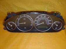 04 Jaquar X-Type Speedometer Instrument Cluster Dash Panel Gauges 54,921