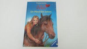 Ein Pferd fürs Leben (Sieben Pfoten für Penny) von Thomas C. Brezina   p166