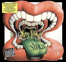 Monty Python Sings Again
