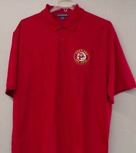 Portland Sea Dogs Mens Embroidered Polo Shirt Boston Red Sox XS-6XL, LT-4XLT New