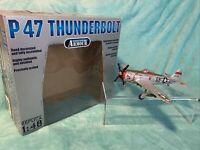 "P-47 D Thunderbolt USAAF WWII ""Chief Sky-U-Man II"" 98144 1:48 Scale"