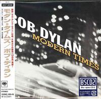 BOB DYLAN-MODERN TIMES-JAPAN MINI LP BLU-SPEC CD2 Ltd/Ed E51